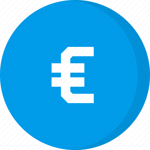 Cash, coins, currency, euro, finance, money icon - Download on Iconfinder