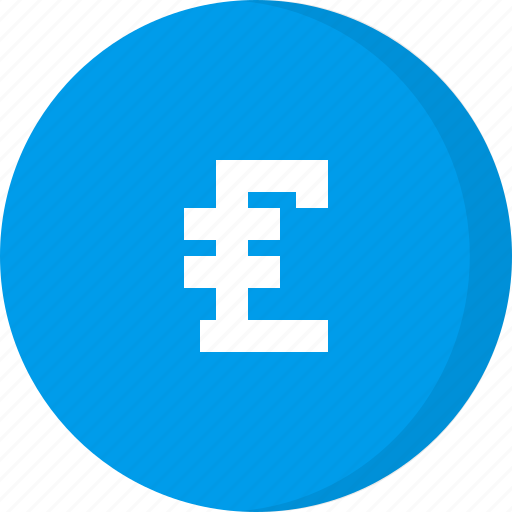 cash, coins, currency, finance, lira, money icon