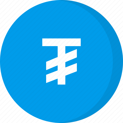cash, coins, currency, finance, money, tughrik icon