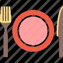 wedding, favorite, heart, love, food icon