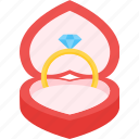 diamond, fashion, jewelry, ruby, stone, wedding, wedding ring icon