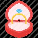 wedding, diamond, fashion, jewelry, ruby, stone, wedding ring icon