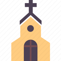 church, date, favorite, favourite, love, pray, wedding icon
