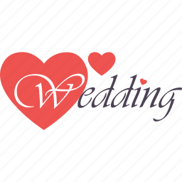 happy, heart, love, romance, valentine, wedding icon