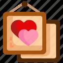 love, romance, wedding, photos, memories, valentines, romantic, heart