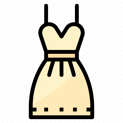 beautiful, dress, fashion, married, wedding icon