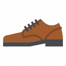 formal, groom, leather, shoes icon