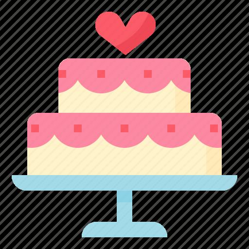 Bakery, cake, dessert, wedding icon - Download on Iconfinder