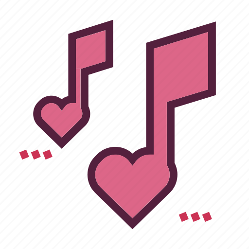 Love, love song, romance, song, valentine, wedding icon - Download on Iconfinder