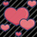 heart, hearts, love, romance, romantic, valentine, valentines