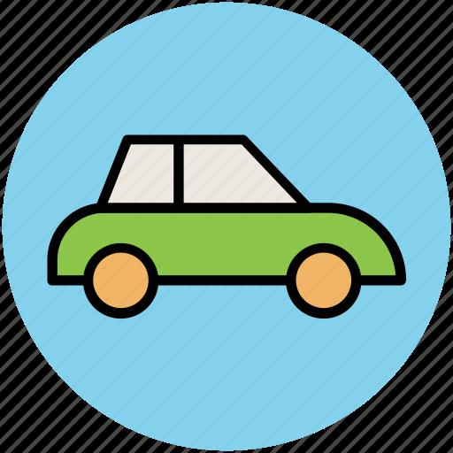 automobile, bride and groom car, vehicle, wedding car icon