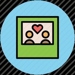 couple, marriage, movie, screen, wedding, wedlock icon