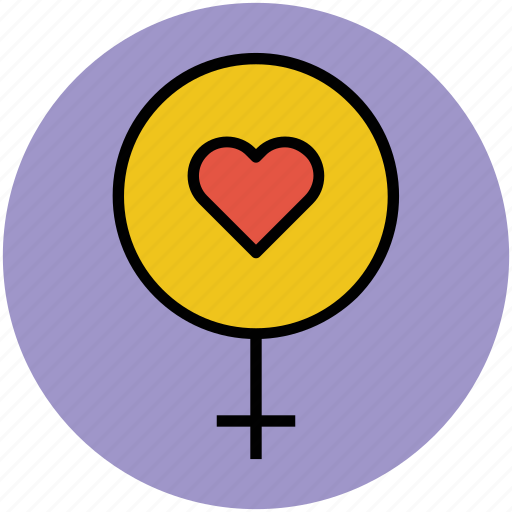 gender, heart sign, male gender, male sign icon