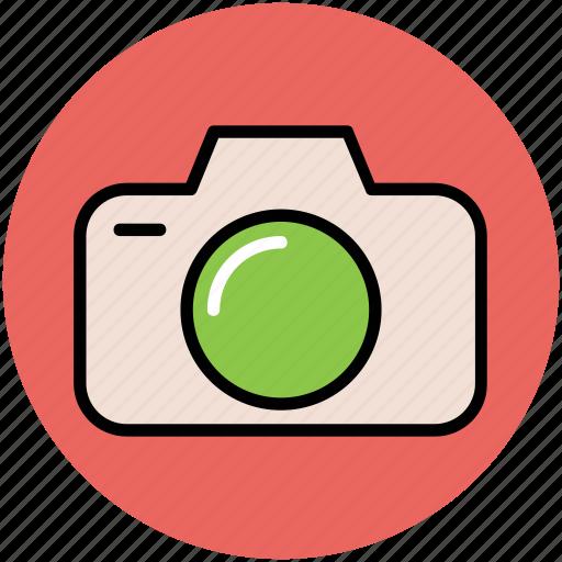 camera, digital camera, image, photography, picture icon