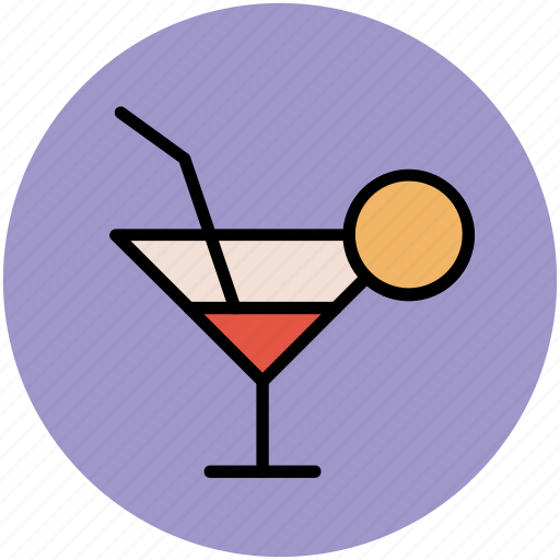 beverages, drink, glass, juice, lemonade icon