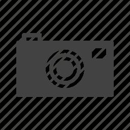 camera, film, lens, photographic, professional, video, zoom icon