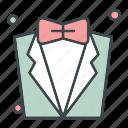 business, clothes, honeymoon, suit, wedding