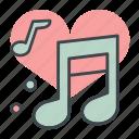 honeymoon, music, musical, wedding