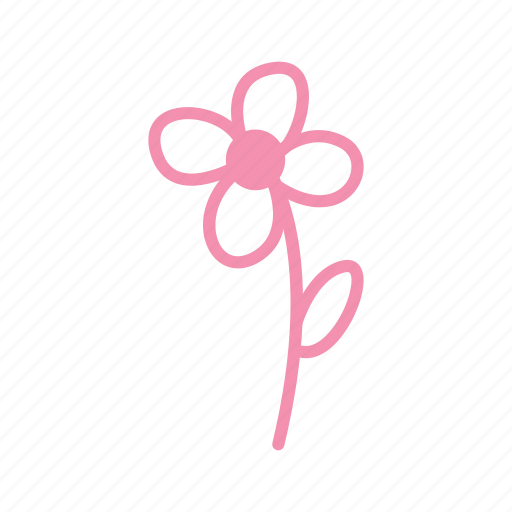 floral, flower, flowers, garden, nature, wedding lover icon