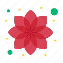 beauty, cosmetic, flower, relax icon