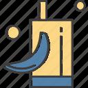 fruit, juice icon