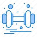 dumbbell, gym, health, weight icon
