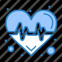 beat, heart, pulse, science