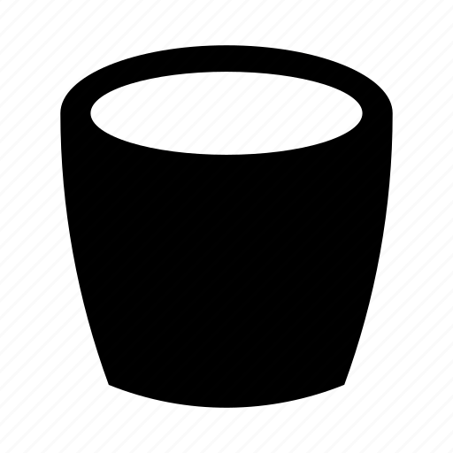 bucket, code, coding, development, git, programming, svn icon
