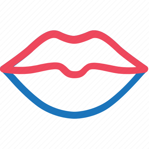 health, healthy, lips, medical, medicine, mouth icon