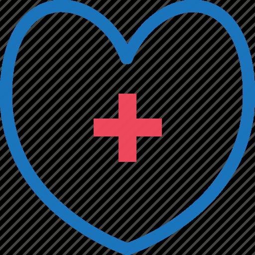 health, healthy, heart, love, medical, medicine icon