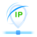 address, dedicated, ip, ip address icon