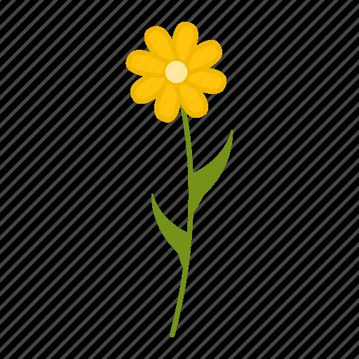 Wildflowers, flower icon - Download on Iconfinder