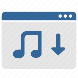 application, low, program, settings, sound, volume, window icon
