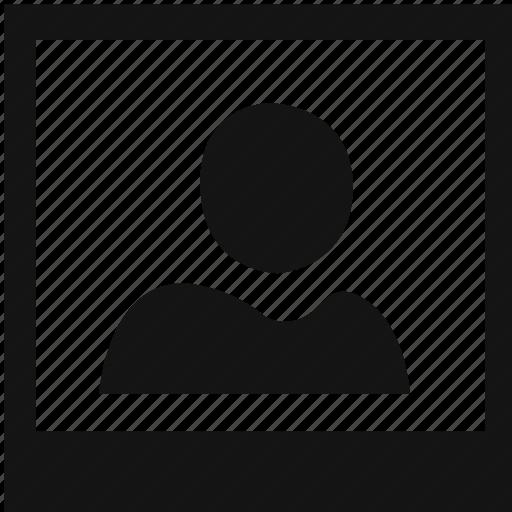 avatar, image, person, user icon