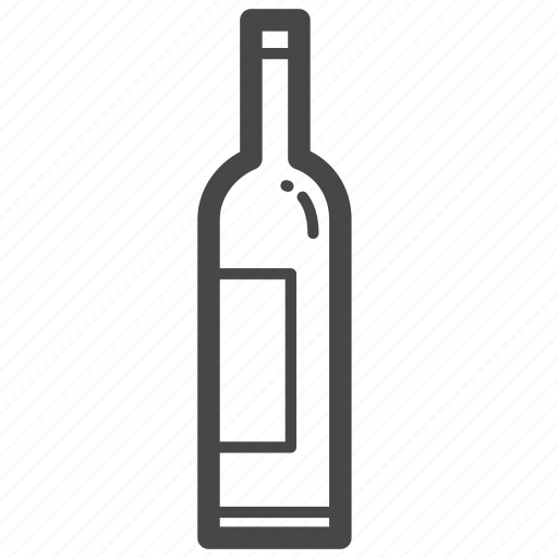 Alcohol, bottle, cocktail, wine icon - Download on Iconfinder
