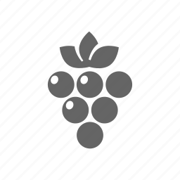 grape, leaf, plant, vine, wine, wineleaf icon