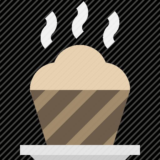 bakery, cake, cupcake, muffin icon