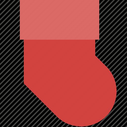 footwear, sock, warm, winter icon