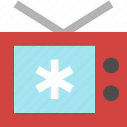 program, show, tv, winter icon