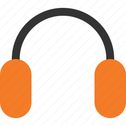 earmuffs, headphone, headset, muffs icon