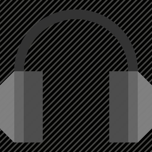 casual, earmuffs, headphone, muffs icon