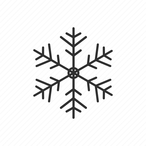 christmas, cold, flakes, holiday, ice, snowflakes, winter icon