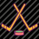 ball, ice hockey's, joys, sports, teams, winters