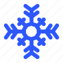 cold, snow, snowflake, weather, winter