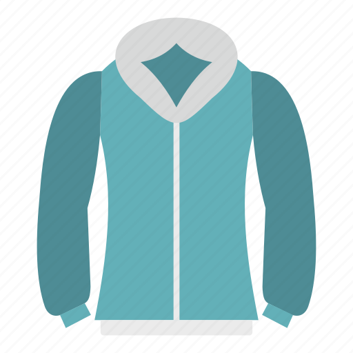 cloth, clothing, fashion, jacket, mens, warm, winter icon
