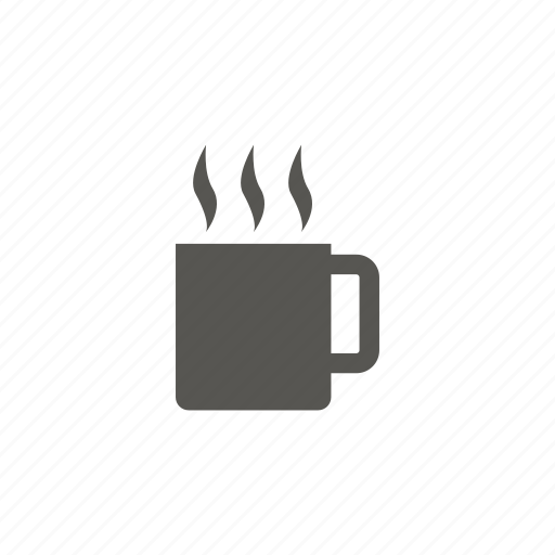 beverage, coffee, cup, drink, hot, hot chocolate, tea icon