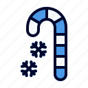 candy, gift, sweet, winter icon