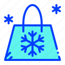 market, shop, store, winter