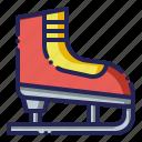 footwear, ice skating, shoe, sneakers