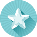 bookmark, rating, rate, star, empty